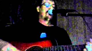 Chris Knight cover..Nothing on me