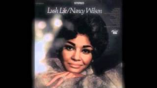 Nancy Wilson ft Billy May Orchestra - You've Changed (Capitol Records1967)