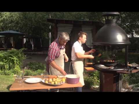 Плов. Кухня на свежем воздухе. Выпуск 17