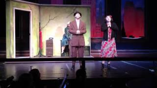 Easy Street plus Intro - Annie - Riverdale Children's Theatre