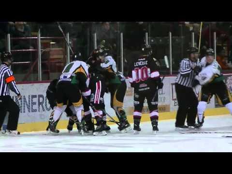 Bryce Swan vs. Adam Leblanc-Bourque