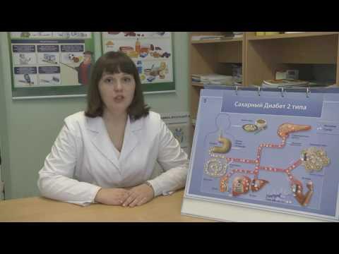 Сахарный диабет 1 типа какая группа инвалидности украина