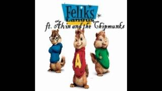 DJ Jazbec - Disko raj (ft. Alvin and the Chipmunks)