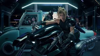 FINAL FANTASY VII REMAKE – 101 video