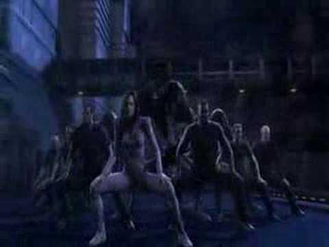 Thriller w wersji Final Fantasy