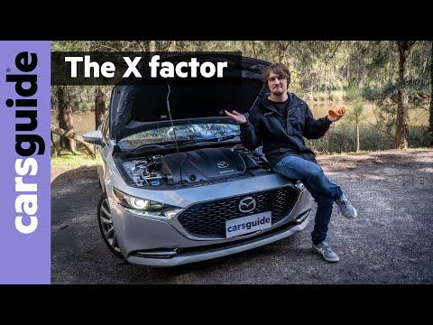 Mazda 3 2020 review: Skyactiv-X X20 Astina