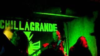 CUCHILLA GRANDE - PASTA BASE AMARCORD 29/10/11