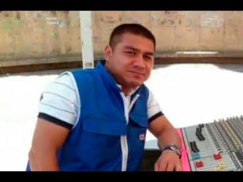 A balazos matan a locutor en Samaniego, Nariño | Noticias Caracol