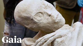Ανασκαφές στη περιοχή της Nazca στο Περού ανατρέπουν την ανθρώπινη ιστορία.