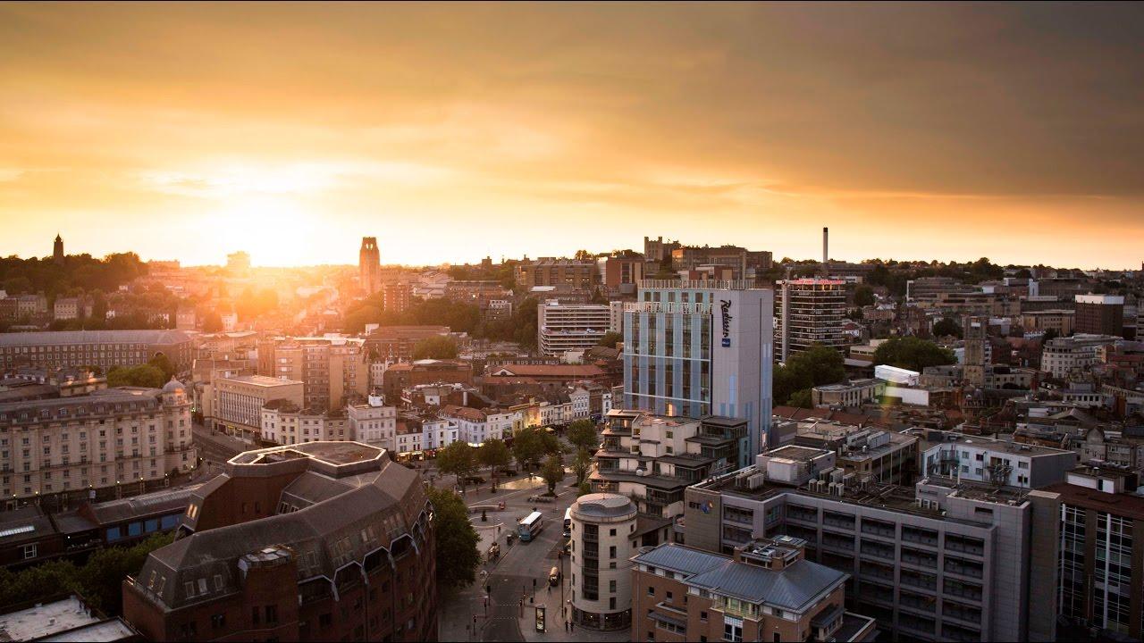 University of Bristol-Video-2