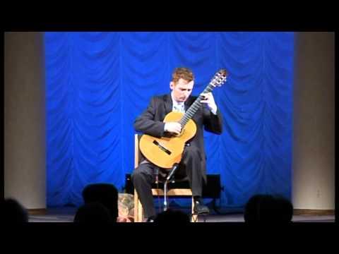 Marko Topchii; Antonio Jose - Sonata