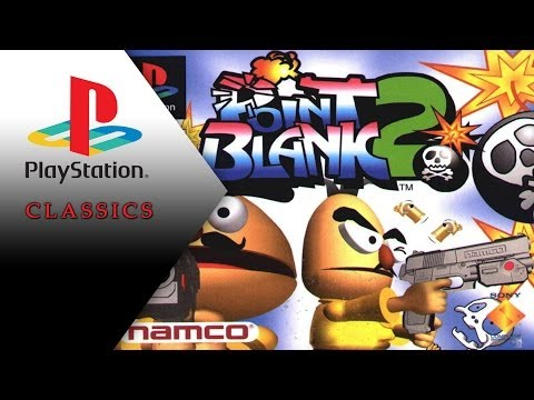 point blank playstation 2 download
