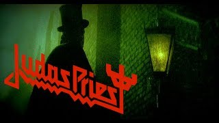 Judas Priest - The Ripper (From Hell Music Video)