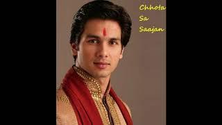 Chhota Sa Saajan / VIVAH movie/ Suresh Wadkar - YouTube