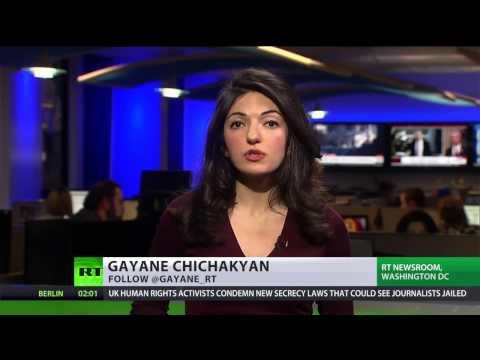 Toxic uranium admission: Pentagon confirms to RT use of depleted uranium in Syria