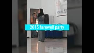Short Video : Fatin Sidqia Cover Memilih Setia