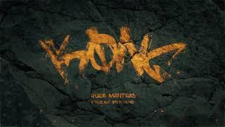 Andy Panda - Rude Mantras (Official Audio)