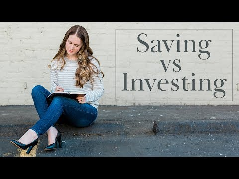 mp4 Investment Vs Saving, download Investment Vs Saving video klip Investment Vs Saving