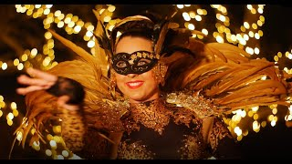 2019 Kings Masquerade Ball