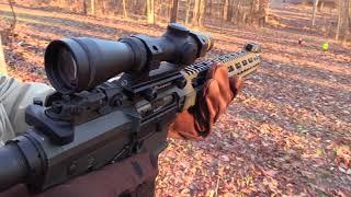 Trojan Firearms AR-15  Range 2