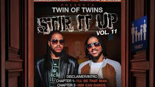 Twin Of Twins - Stir It Up Vol.11 - Family
