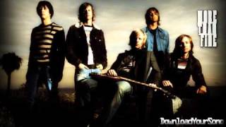 ● Switchfoot // More than fine // Lyrics + Download