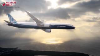 Paris Air Show 2013: Boeing 787-10 Launched