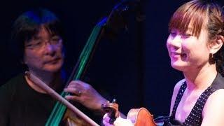Summertime / George Gershwin : maiko jazz violin live!