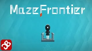 Maze Frontier (By Magic Seven) iOS Gameplay Trailer