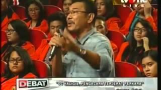 FULL Debat TV One 22 Juli 2015 Spesial OC Kaligis Pengacara Terjerat Perkara