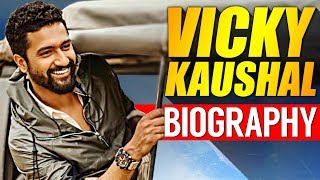 Vicky Kaushal Biography | Bollywood Actor Life Story | Pachtaoge Song - Download this Video in MP3, M4A, WEBM, MP4, 3GP