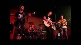 Imersa Rock no Dynamite Pub (08/02/2014)
