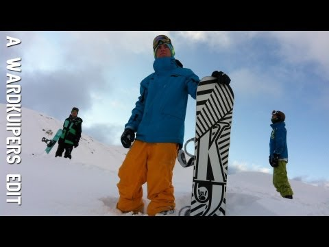Mountain Top (G.G. McGee) - a GoPro HD EDIT