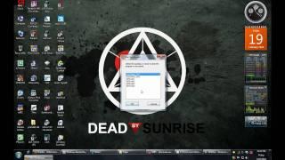 Ace Online w/Hackshield in Sandboxie x64
