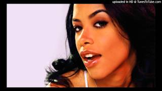 Aaliyah - I Don't Wanna Be Remix (Prod. By Fosphenes)