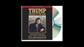 DONALD TRUMP - THE ART OF THE DEAL (Full Audiobook)
