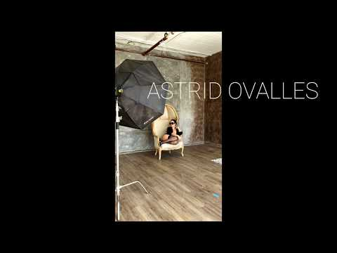 Astrid Ovalles Photoshoot May 2019