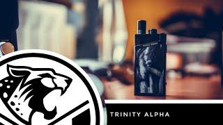 TRINITY ALPHA de Smok - TOP calidad/precio - Español
