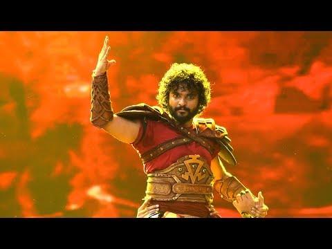 Amma Mazhavillu l Warriors Act Dance - Neeraj Madhav l Highlights