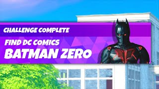 How to UNLOCK New BATMAN SKINS in Fortnite!