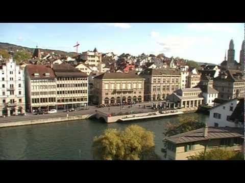 Zwitserland Zürich 2010
