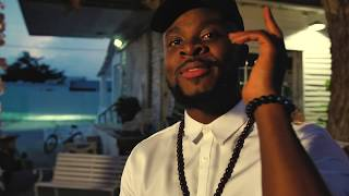 Fuse ODG FT. Danny Ocean   Official Behind The Scenes Directed By Chris Moreno