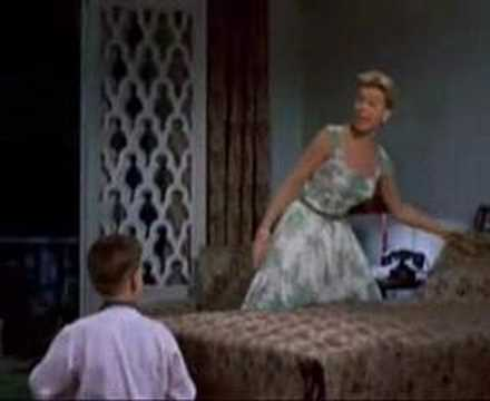 Que Sera, Sera (Whatever Will Be, Will Be) (1956) (Song) by Doris Day