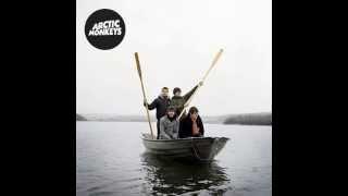 Arctic Monkeys | Piledriver Waltz | Straighten The Rudder