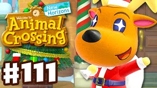 Toy Day with Jingle! - Animal Crossing: New Horizons - Gameplay Part 111