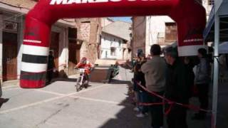 preview picture of video 'DOWNHILL DH DESCENSO TITAGUAS 2011'