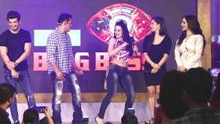 Bigg Boss 13: Salman Khan Introduces Ameesha Patel not revealed as a contestant or co-host