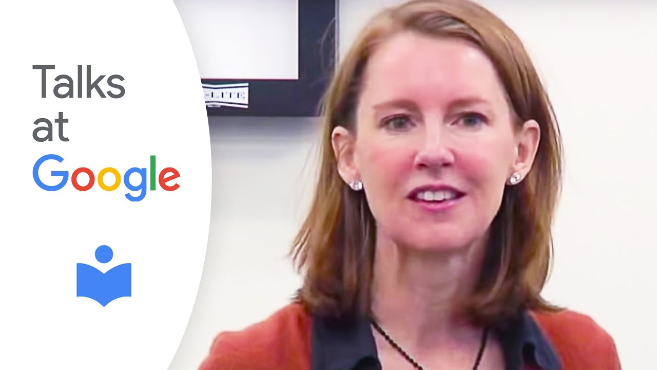 Gretchen Rubin's Talk at Google