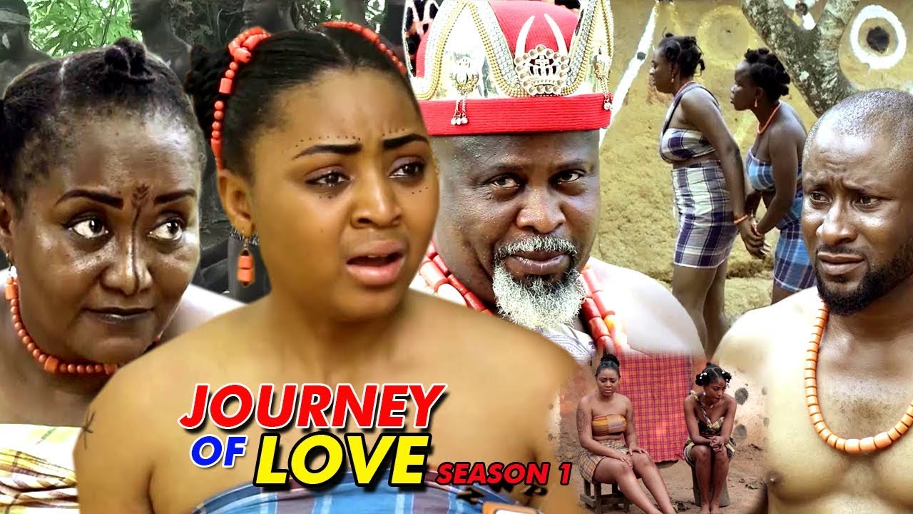 Journey of Love (2018) (Part 1)