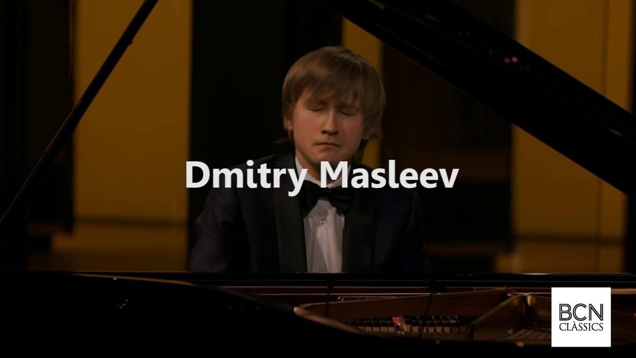 Concierto para piano 1 de Txaikovski